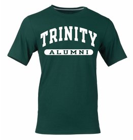 Russell Final Sale Alumni Green Tee