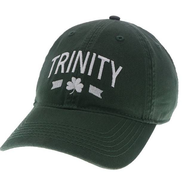 Legacy Athletics Legacy Green Hat