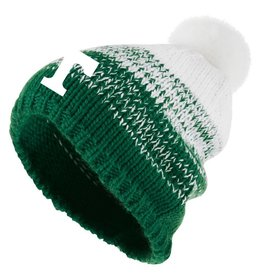 Hollaway Knit Beanie with ball
