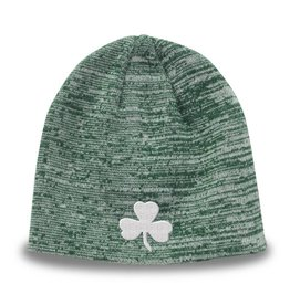 The Game Green Heather Beanie