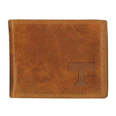 Carolina Sewn Wallet Bi-fold Corner Power T