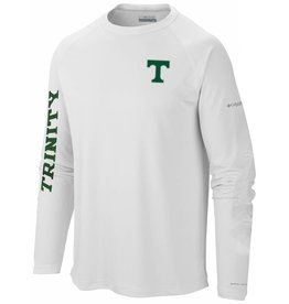 Columbia Columbia White Long Sleeve