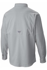 Columbia Low Drag Offshore L/S Cool Grey