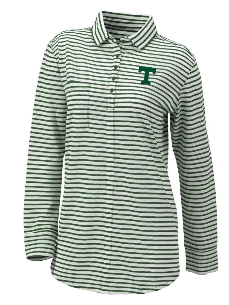 OCS Omni-Wick Jewel L/S Shirt