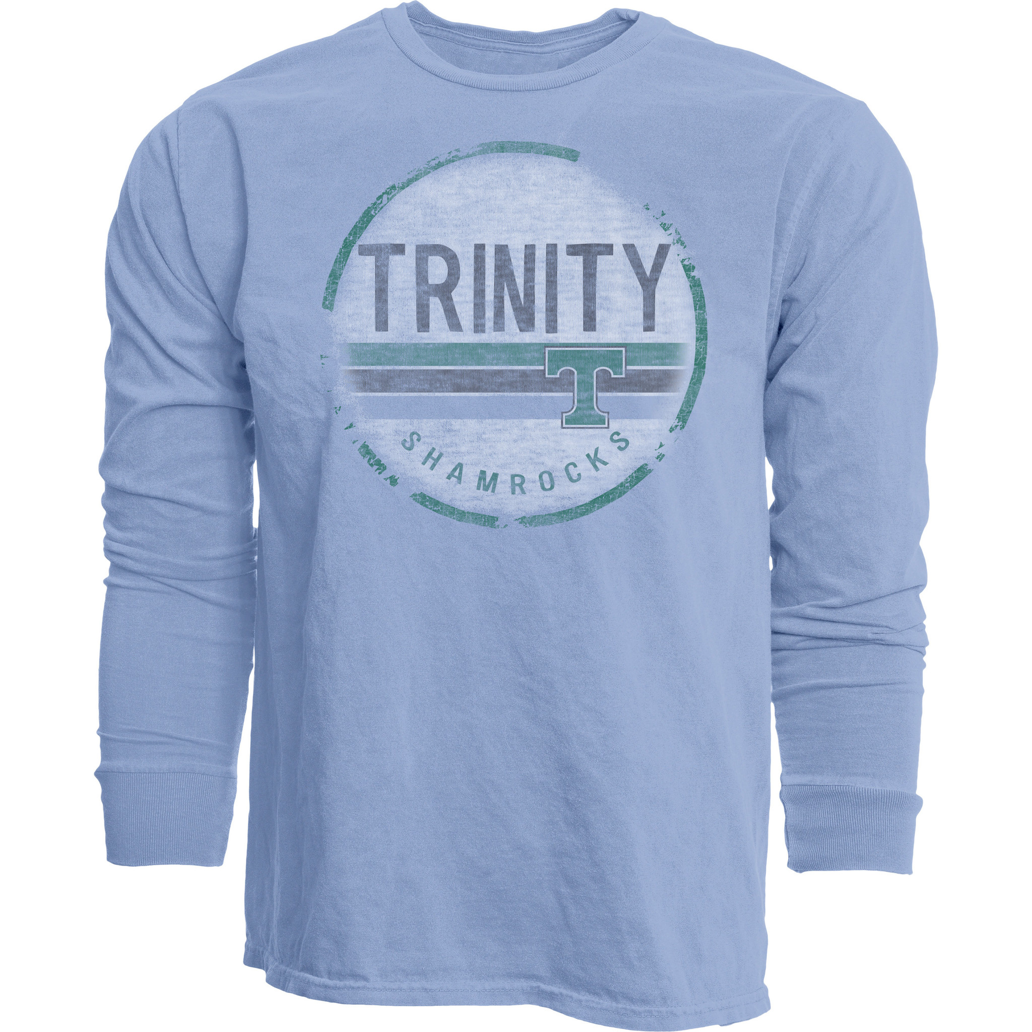 Blue 84 Spring Blue Long Sleeve Tee