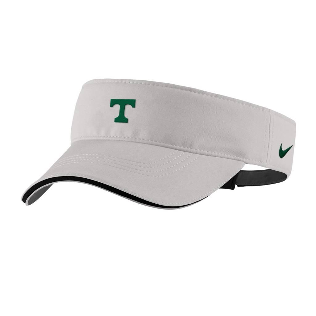 add2b3cf7238 Nike Nike Golf Tech Visor - Trinity Campus Store