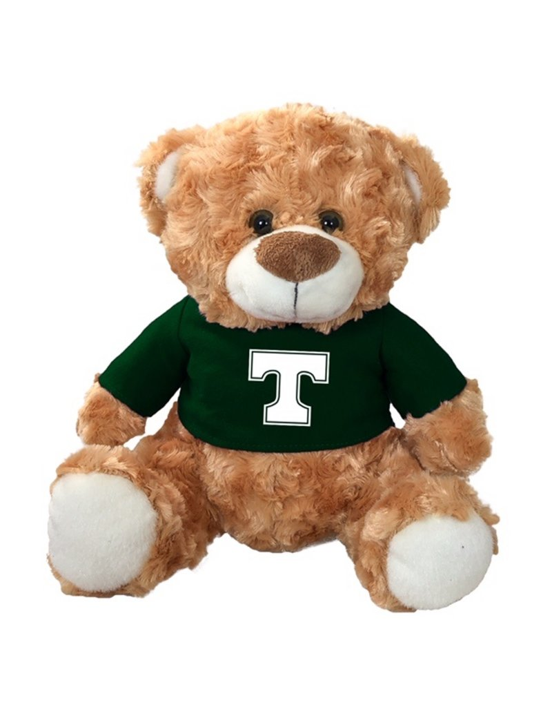Mascot Factory Trinity Bella Bear