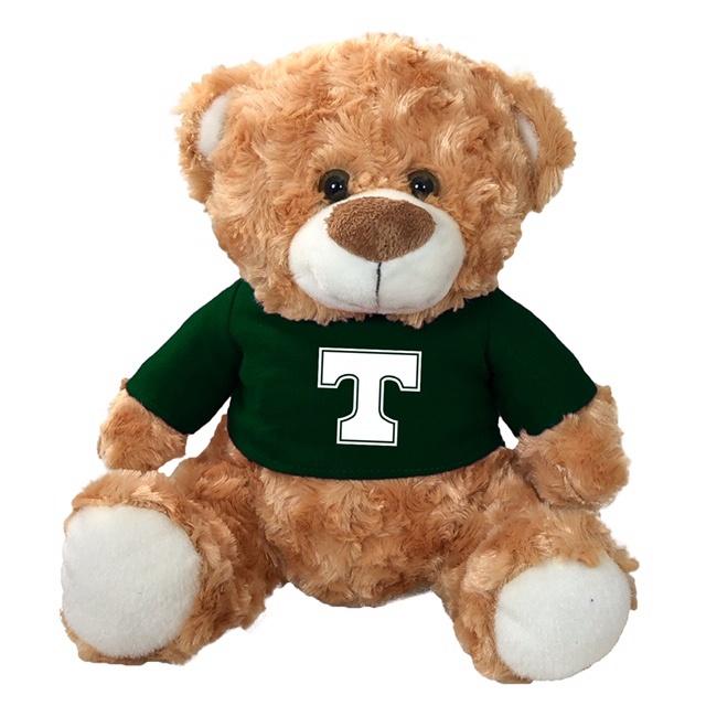 Mascot Factory Trinity Bella Bear