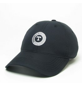Legacy Athletics Cool Fit Adjustable Hat Black