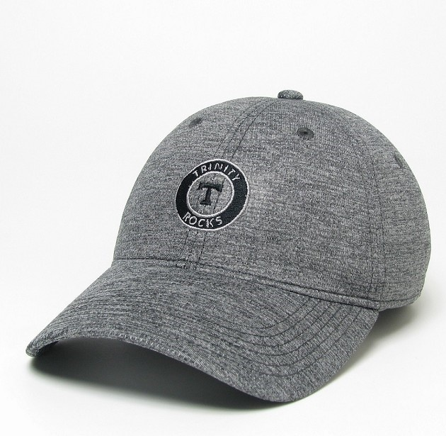 Legacy Athletics Cool Fit Adjustable Hat Grey Heather