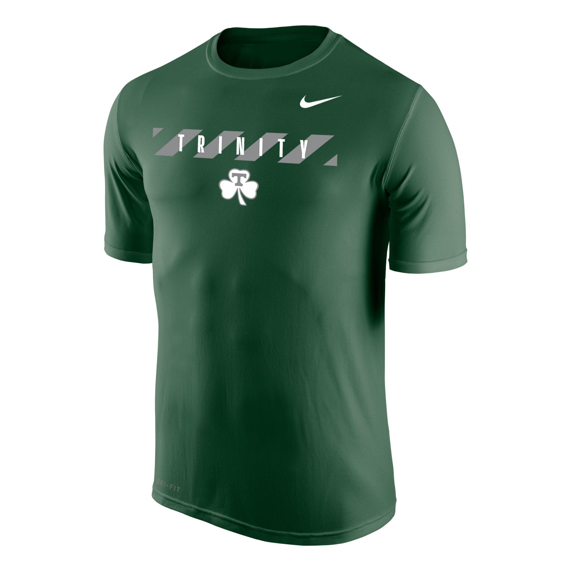 Nike Nike Dri Fit Green