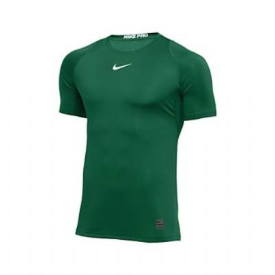 Nike NIke Pro Green Compression Tee