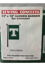 Sewing Concepts Garden Flag