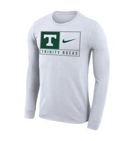 Nike Nike 2019 White Legend Long Sleeve