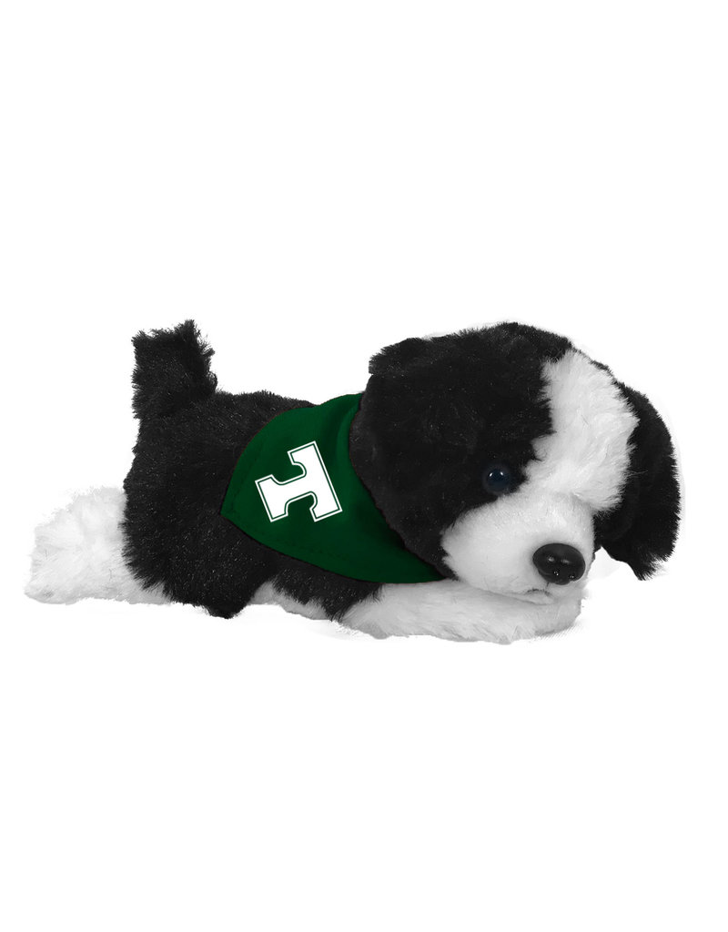 Mascot Factory Mini Border Collie
