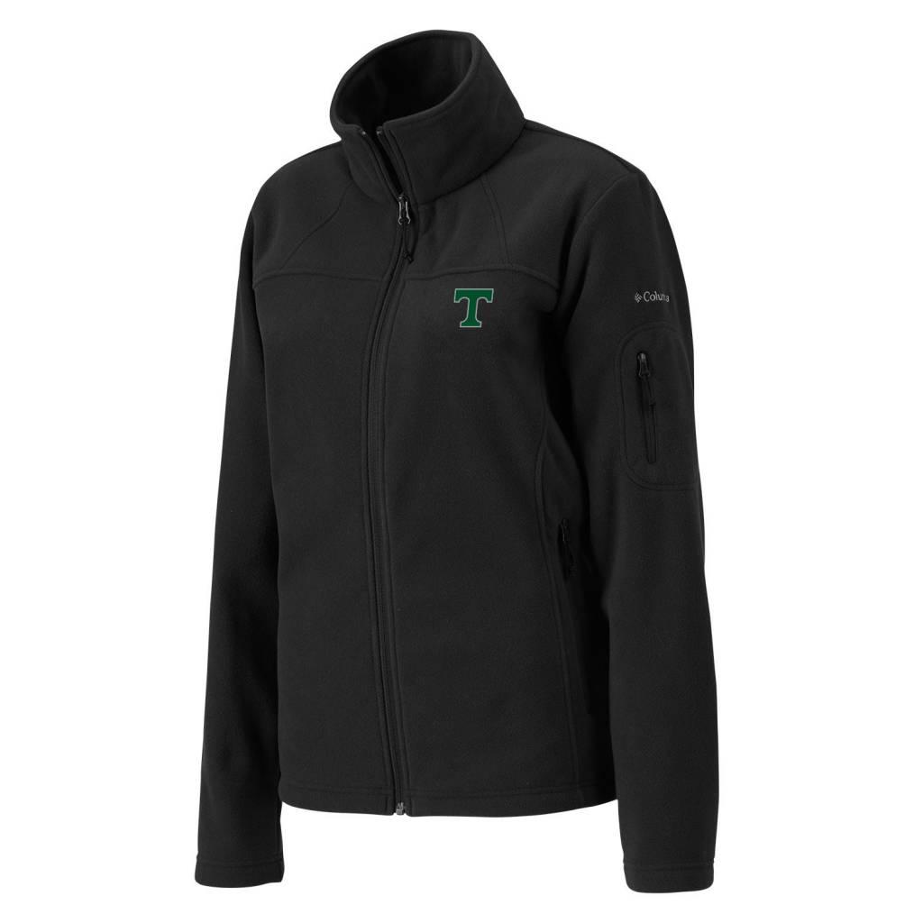 Columbia Final Sale Give & Go Fleece Full Zip