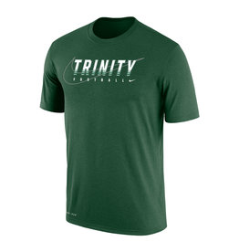 Nike Nike Football Drifit Cotton Green