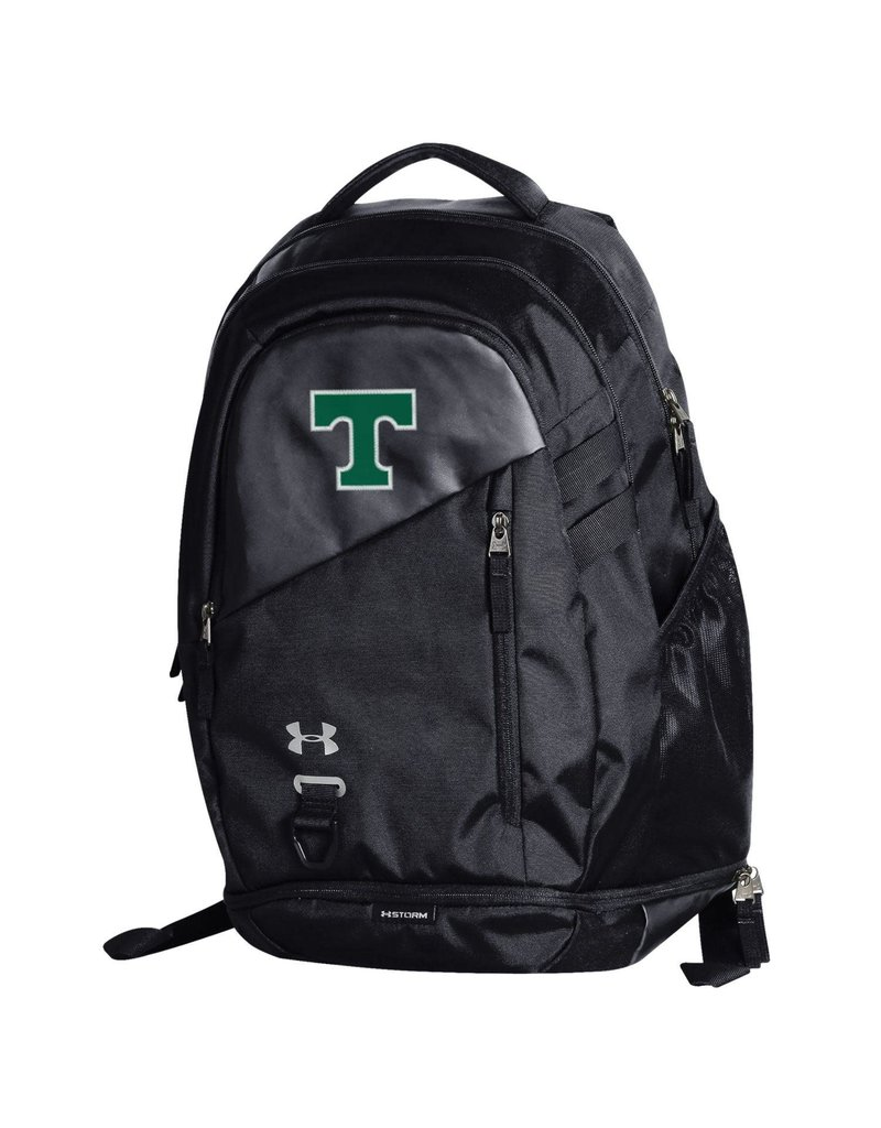 Under Armour Under Armour Black Backpack with Power T