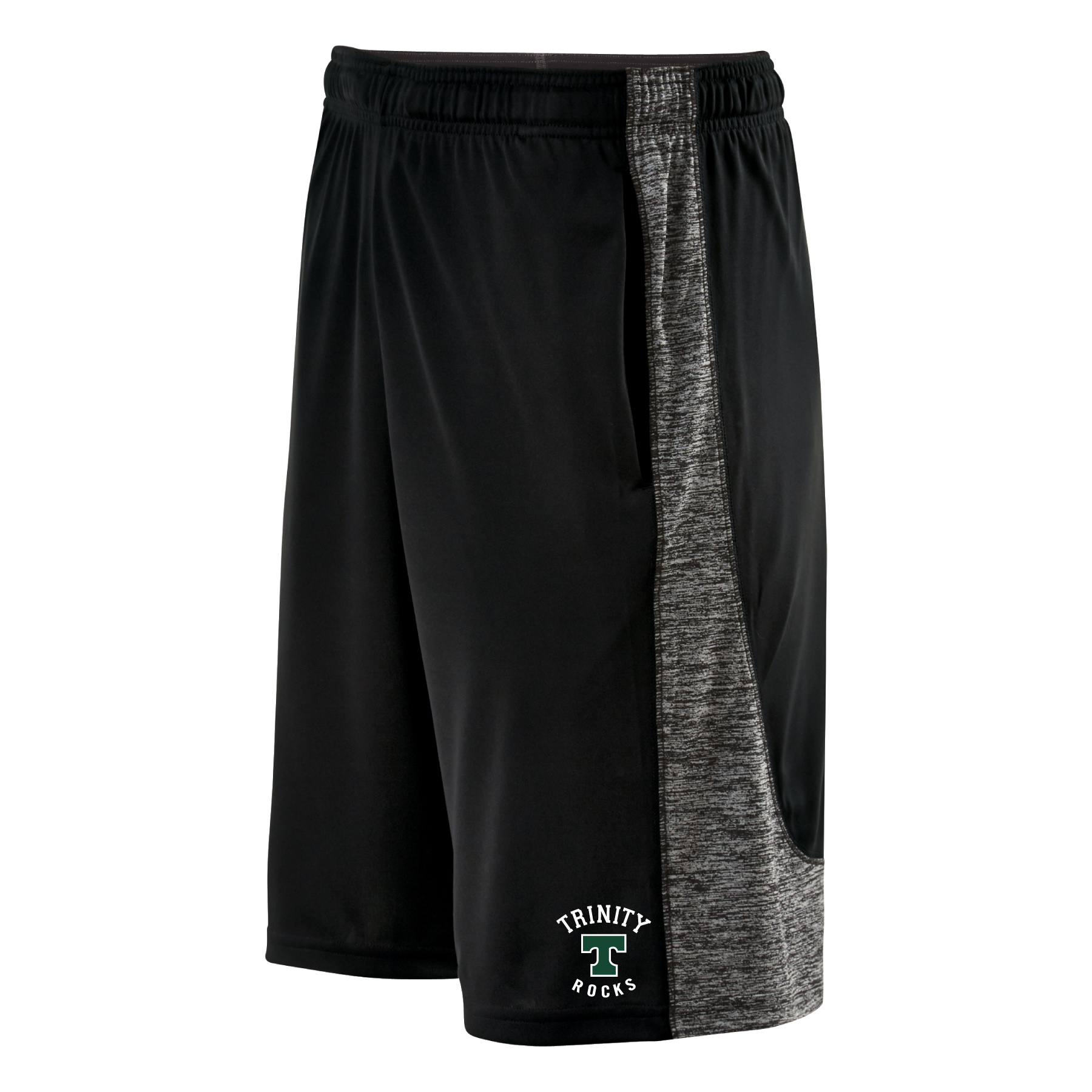 Hollaway Electron Shorts Black