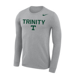 Nike Nike 2019 Long Sleeve Grey