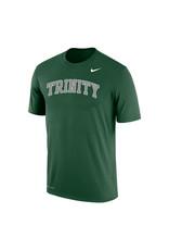 Nike New Drifit Cotton Green