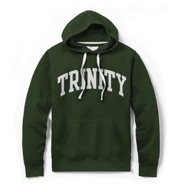 League League Stadium Hoodie Green