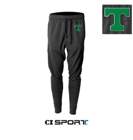 CDI SPORTS Tri Blend Performance Joggers
