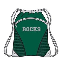 PE Bag Silver Rocks