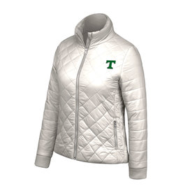 Top of the World Diamond Lightweight Puffer Jacket
