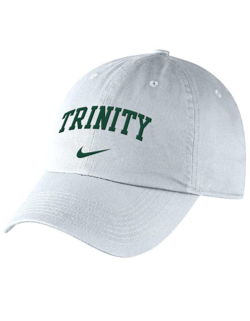 Nike Nike White Cotton Cap