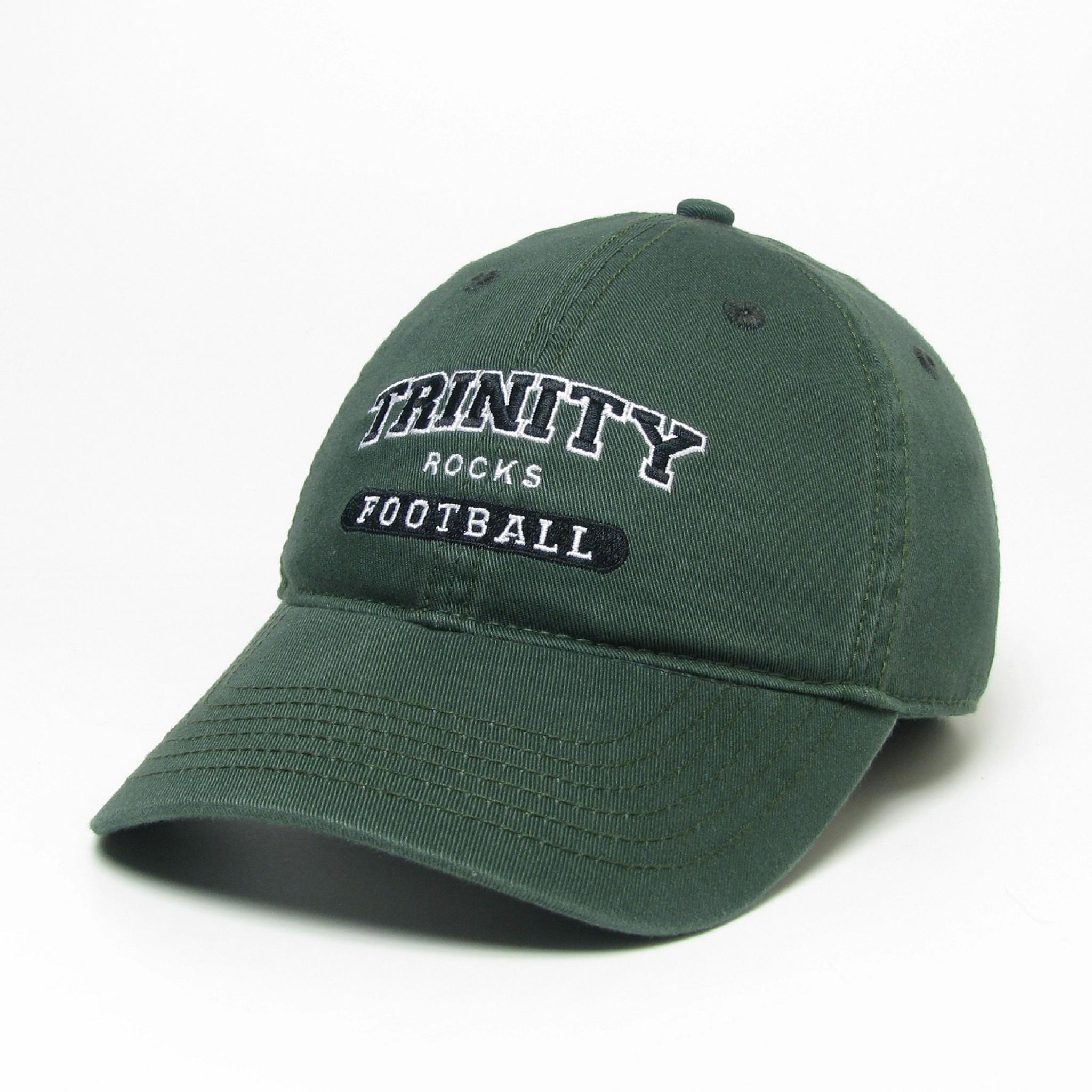 Legacy Football Hat S-XL