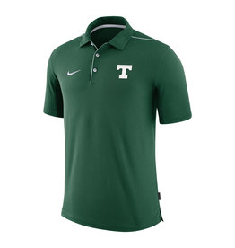 Nike Nike 2020 Team Issue Polo Green
