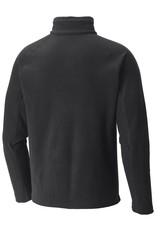 OCS Fast Trek 111 1/4 Zip Black