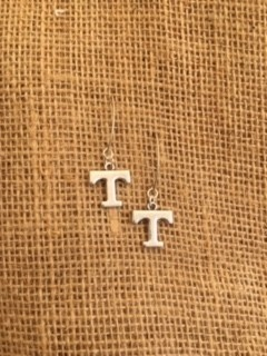 McTickets Power T earring
