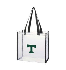 MCM Brands Clear Tote Bag