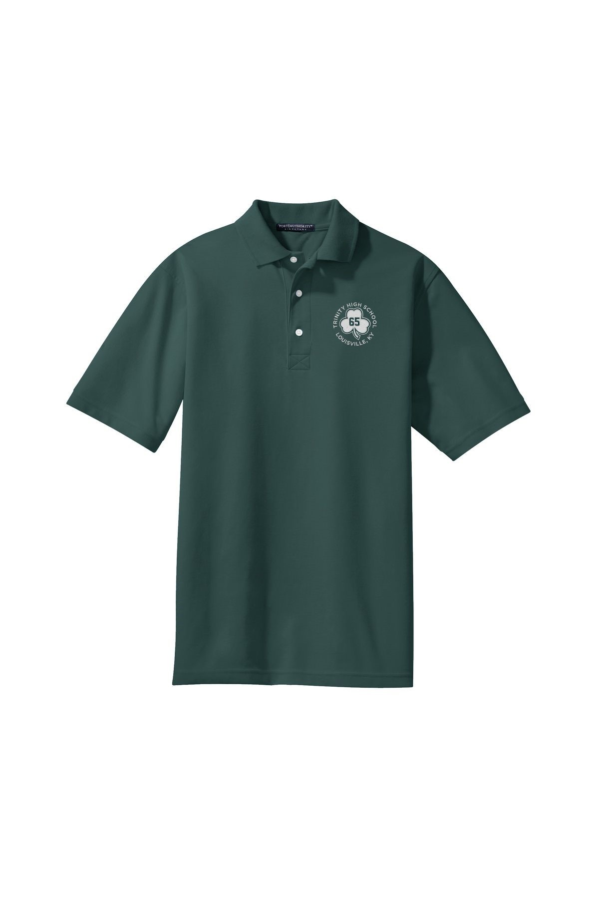 Port Authority Class of 1965 Polo Blend Shirt
