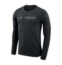 Nike Nike Dri-Fit Black Long Sleeve New for 2020