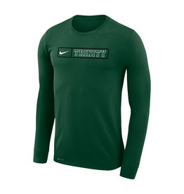 Nike Nike Dri-Fit Green Long Sleeve New for 2020
