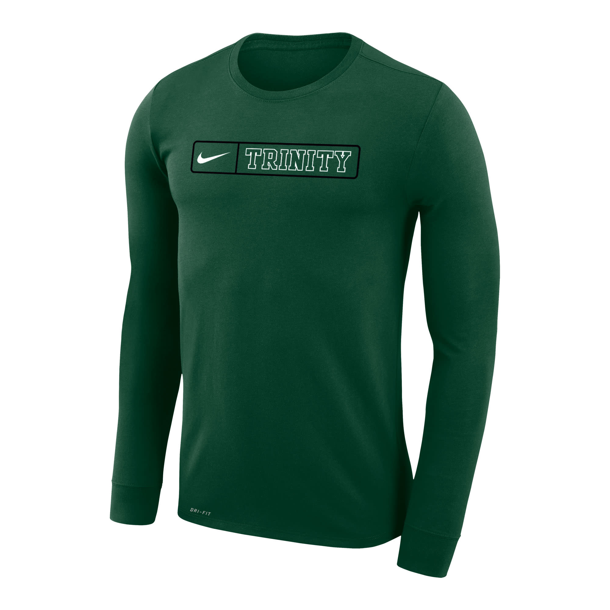 Nike Nike Dri-Fit Green Long Sleeve New for 2020