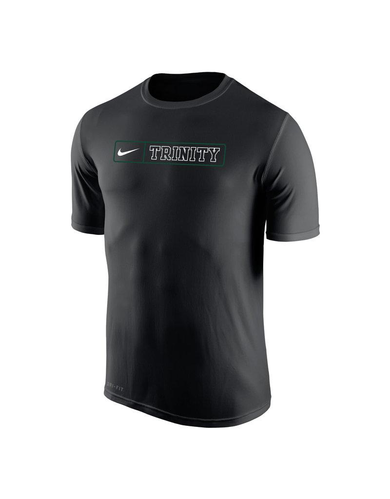 Nike Nike New Legend Black Dri Fit Tee New 2020