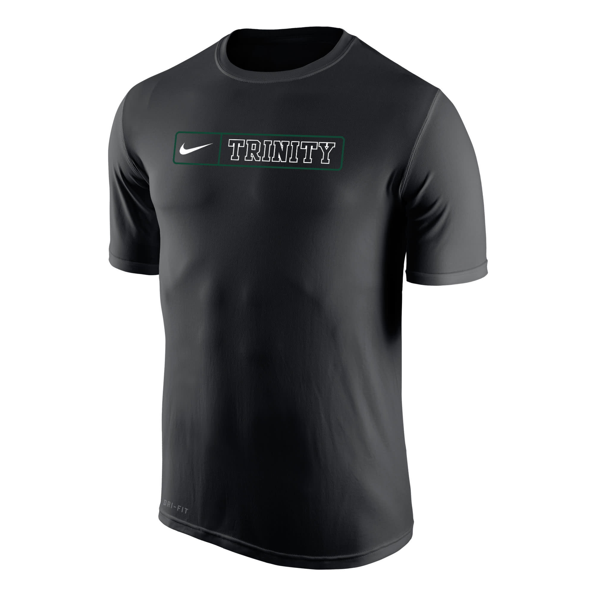 Nike Nike New Legend Black Dri Fit Tee New 2020