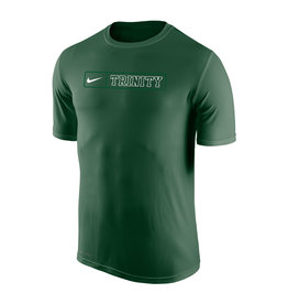 Nike Nike New Legend Green Dri Fit Tee New 2020