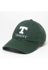 Legacy Athletics Legacy Green Cotton Hat T Trinity