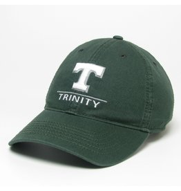 Legacy Athletics Legacy Green Cotton Hat T Trinity