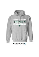 CI Sports Trinity Home of the Shamrocks
