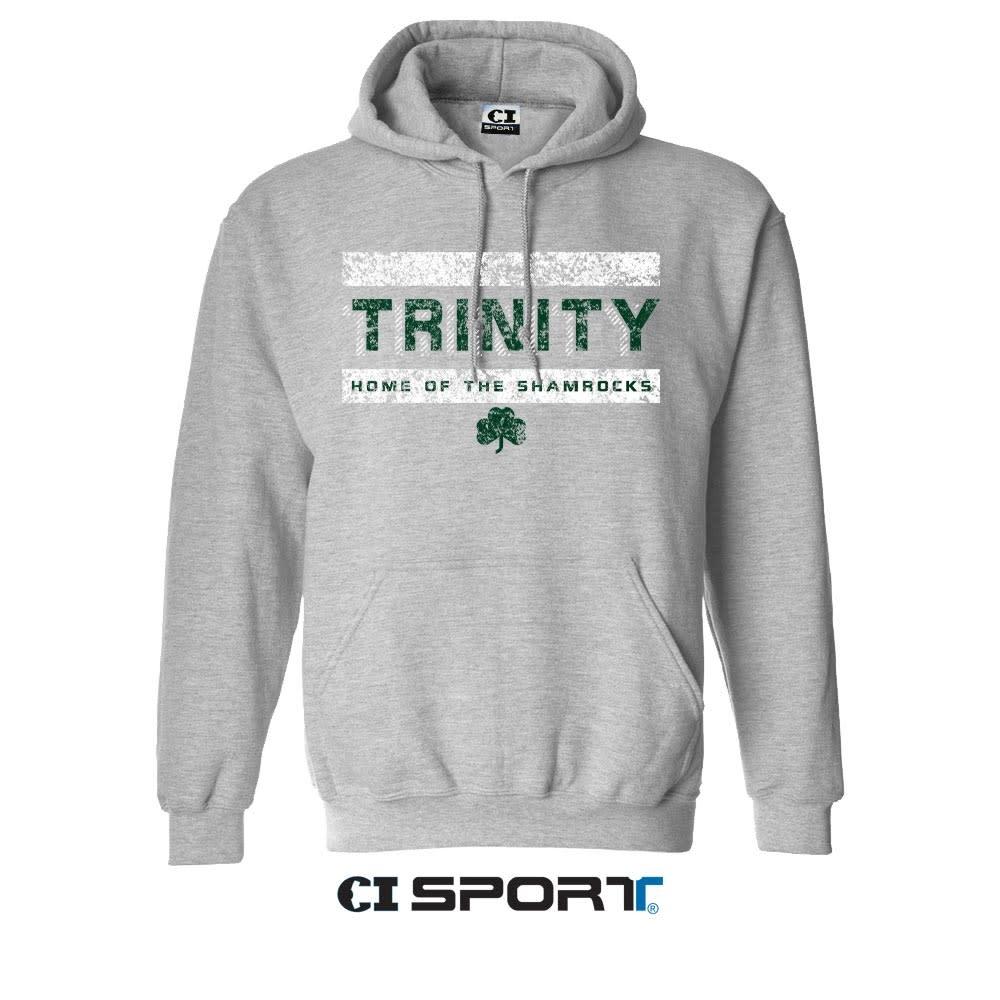 CI Sports Trinity Home of the Shamrocks