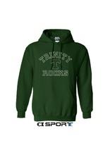 CI Sports CI Sports Green Hoodie