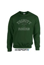 CI Sports Final Sale CI Sports Green Crew