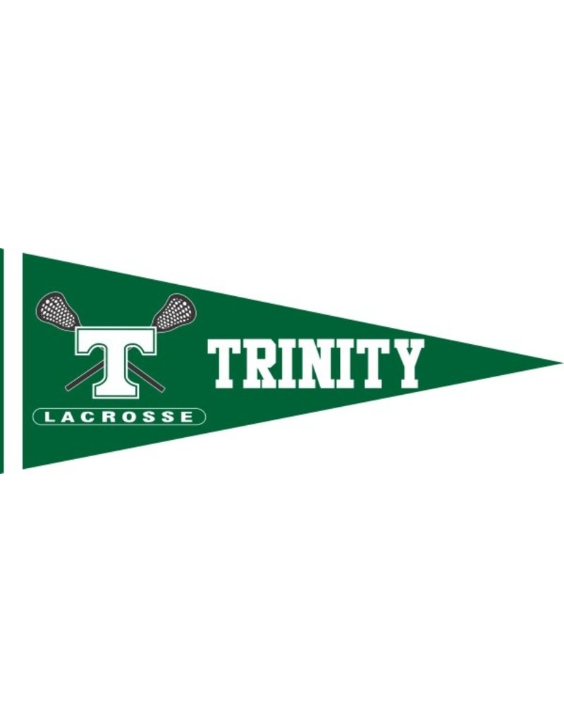 Sewing Concepts Lacrosse Pennant