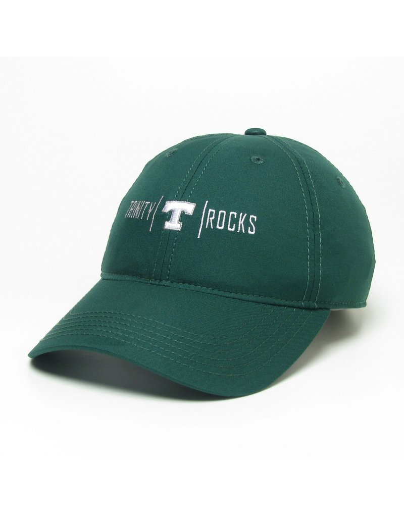 Legacy Athletics Legacy Cool Fit Adjustable Green hat